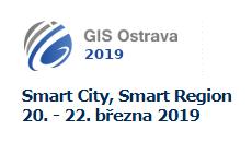 Registrácia na sympózium GIS Ostrava 2019