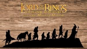 Vstupenky na Filmový maratón: Pán prsteňov