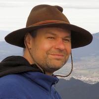 Peter Kaclík, foto: archív P.Kaclík