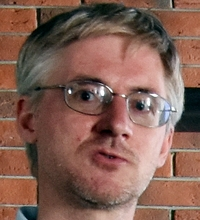 Miroslav Kožuch, foto: Michal Źeman