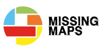 Logo projektu Missing maps