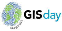 OpenStreetMap Geography Awareness Week + Geographic Information Systems Day